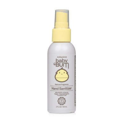 Baby Bum Hand Sanitizer - 2 fl oz