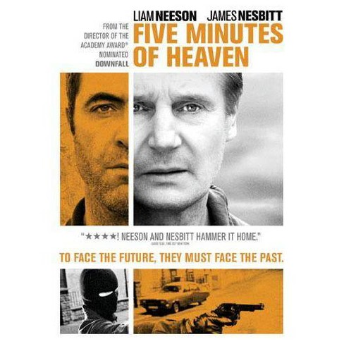 Five Minutes Of Heaven (DVD) - image 1 of 1