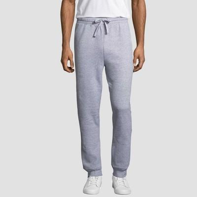 Hanes Men's EcoSmart Fleece Jogger Pants