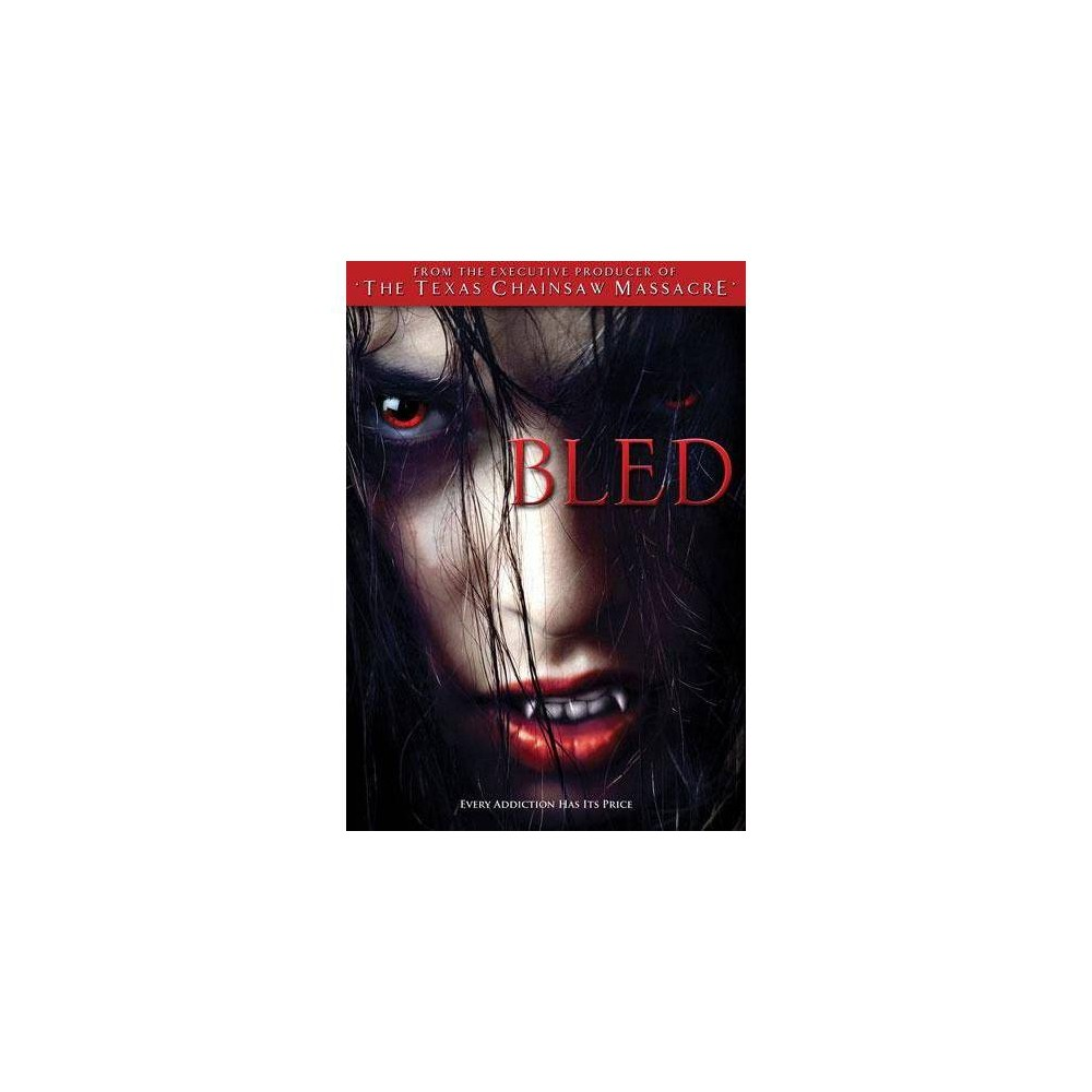 Bled Dvd