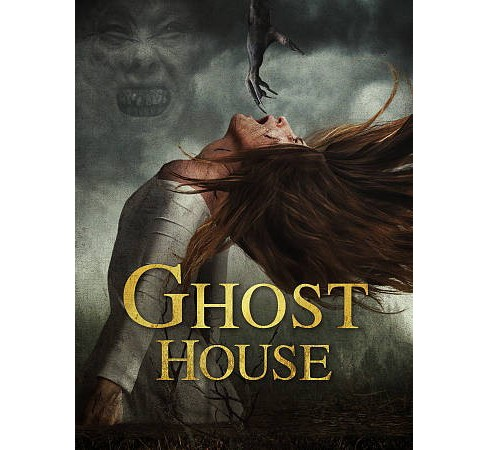 Ghost House (DVD) - image 1 of 1