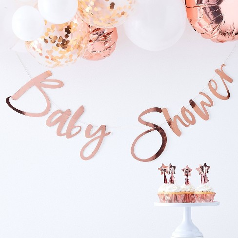 ed668a8ba Baby Shower