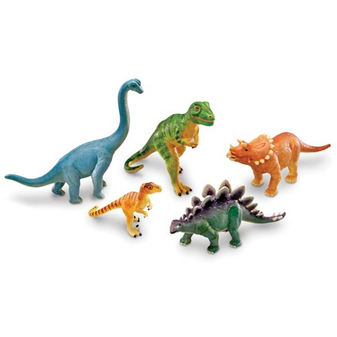 Learning Resources Jumbo Dinosaurs - image 1 of 4
