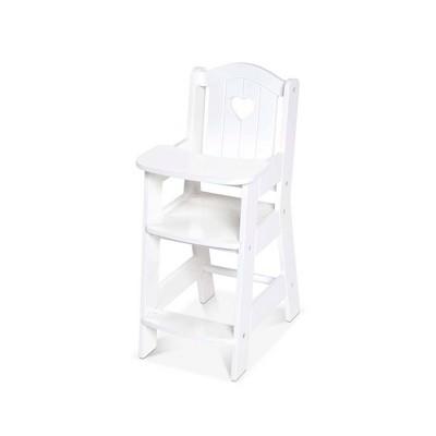 Melissa & Doug Mine to Love Doll High Chair