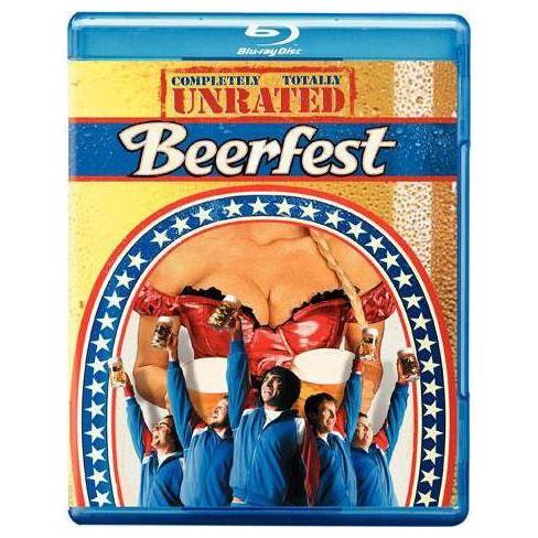 Beerfest (Blu-ray) - image 1 of 1