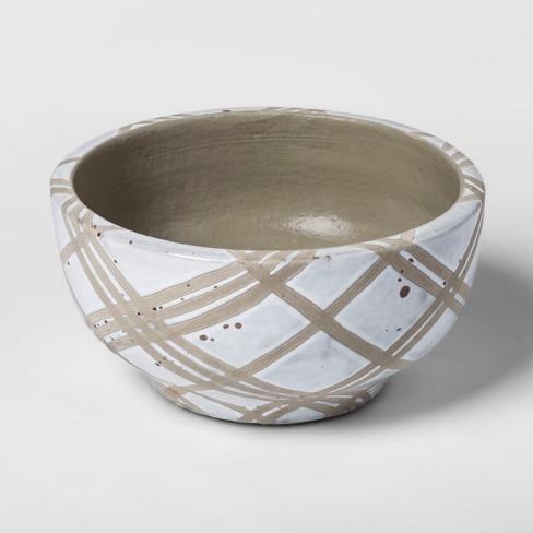 Vase - White - Threshold™ - image 1 of 1