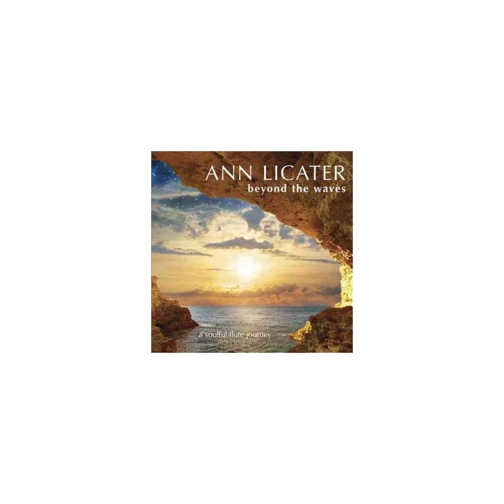 Ann Licater - Beyond The Waves (CD)