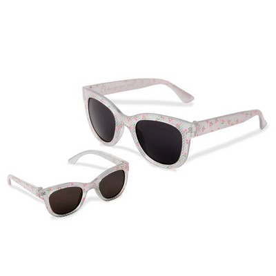 Our Generation Me & You - Doll & Girl Printed Sunglasses