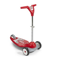 Radio Flyer Grow with Me My 1st Scooter