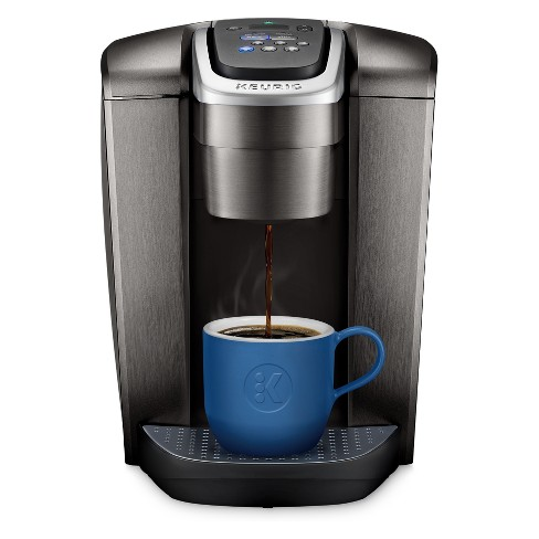 Keurig K-Elite Single-Serve K-Cup Pod Coffee Maker with Iced Coffee Setting - image 1 of 20