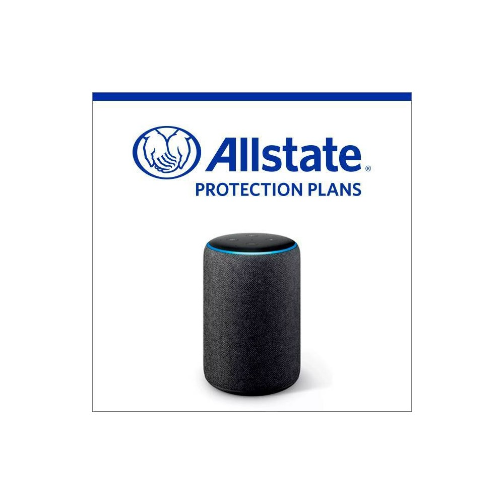 Allstate 2 Year Audio Products Protection Plan