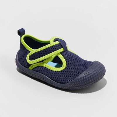 Toddler Boys' Oscar Water Shoes - Cat & Jack™ Navy