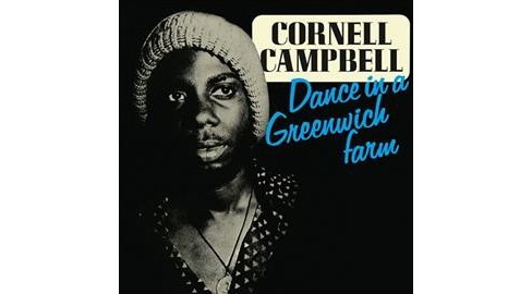 Cornell Campbell - Dance In A Greenwich Farm (CD) - image 1 of 1