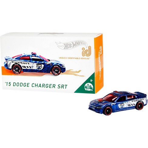 Hot Wheels id Dodge Charger Hellcat - image 1 of 4
