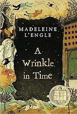 A Wrinkle in Time (Reprint) (Paperback) by Madeleine L'Engle