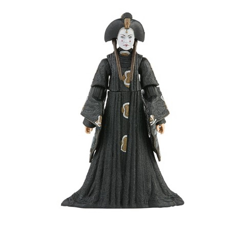 Star Wars The Vintage Collection Queen Amidala - image 1 of 2