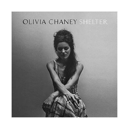 Olivia Chaney - Shelter (Vinyl) - image 1 of 1