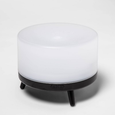100ml Oil Diffuser with Tripod Base Black/White - Project 62™