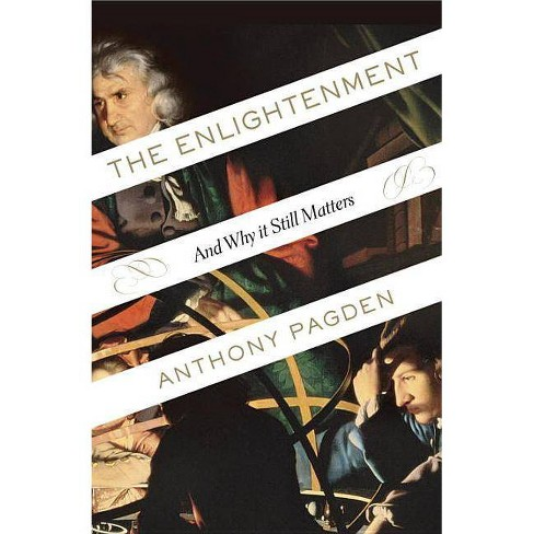 The Enlightenment - by  Anthony Pagden (Hardcover) - image 1 of 1
