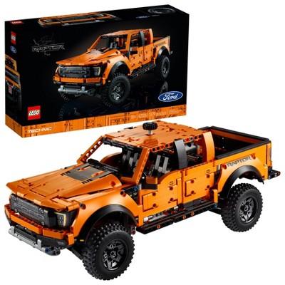 LEGO Technic Ford F-150 Raptor 42126 Model Building Kit