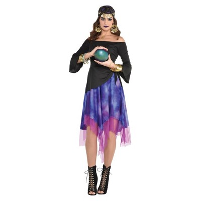 Adult Highlow Base Dress Accessory Halloween Costume