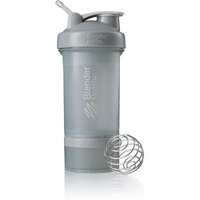 BlenderBottle ProStak 22oz - Gray