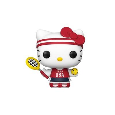 Funko POP! Sanrio: Hello Kitty Sports - Tennis Hello Kitty