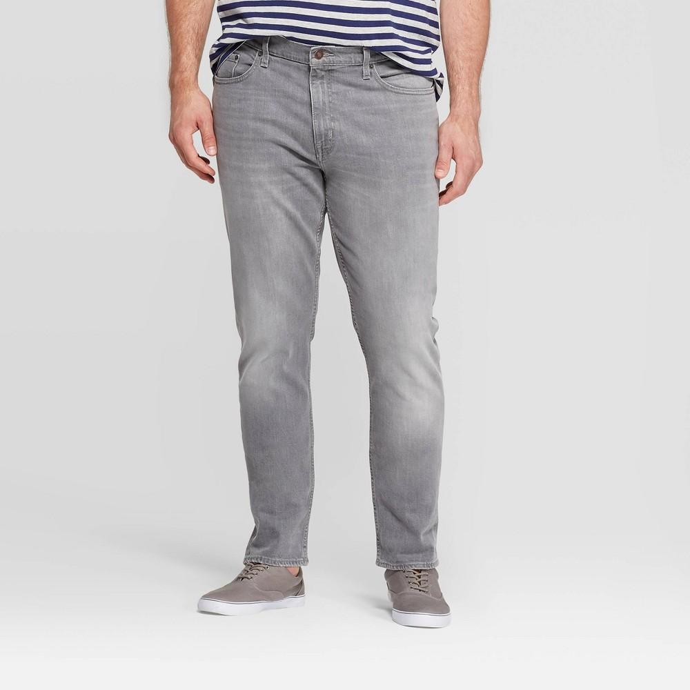 Top Men's Big & Tall Slim Fit Jeans - Goodfellow & Co™