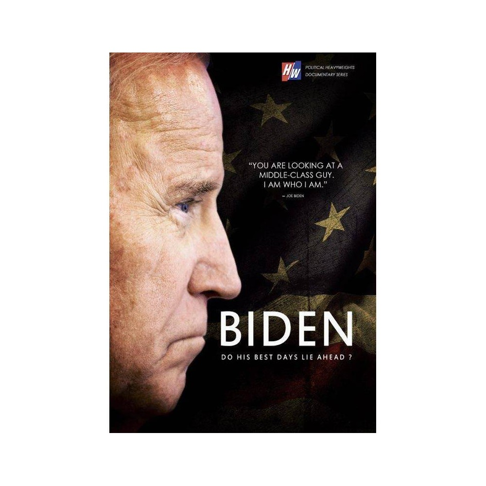 Biden Dvd 2019