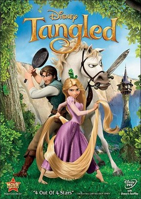 Tangled (dvd_video)