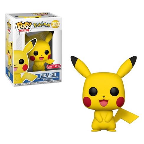 faeab47c Funko POP! Pokemon - Pikachu : Target