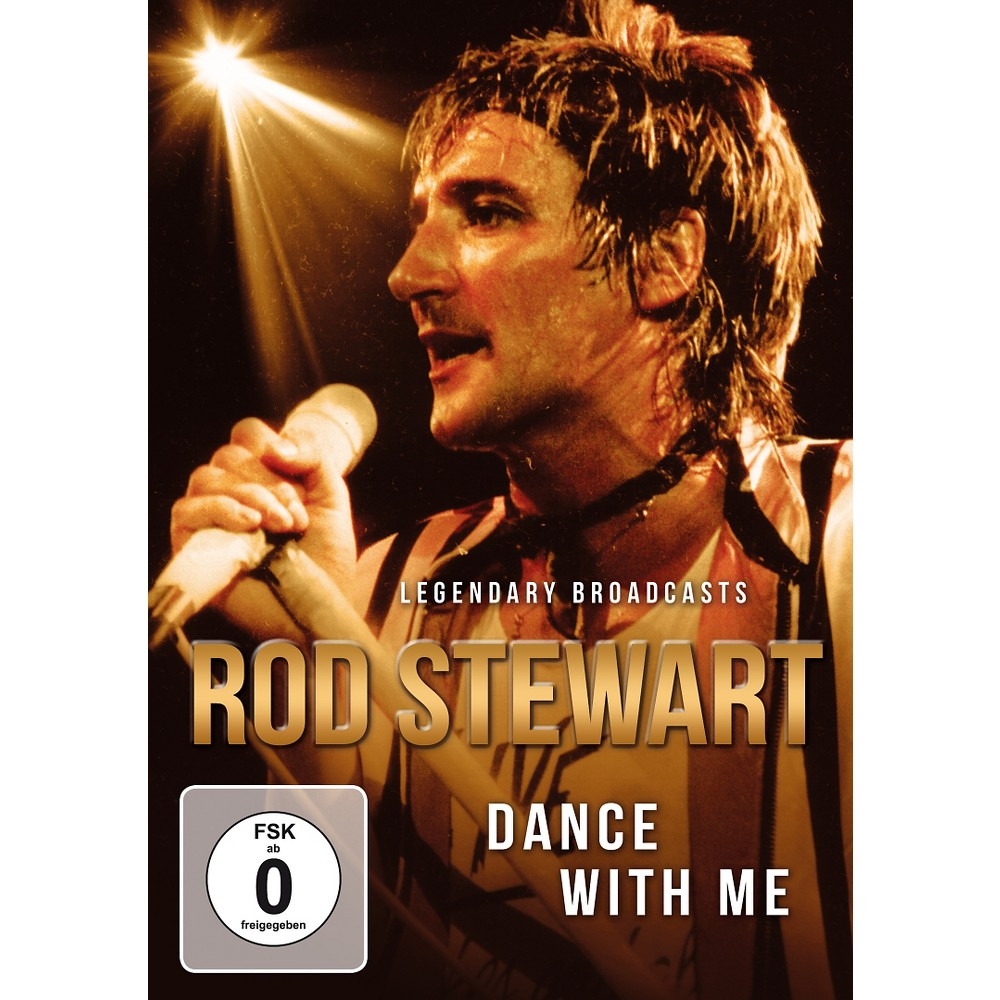Dance With Me:Music Documentary (Dvd)