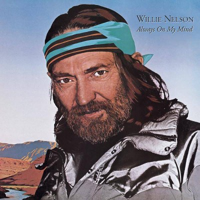 Willie Nelson - Always on My Mind (Bonus Tracks) (Remaster) (CD)