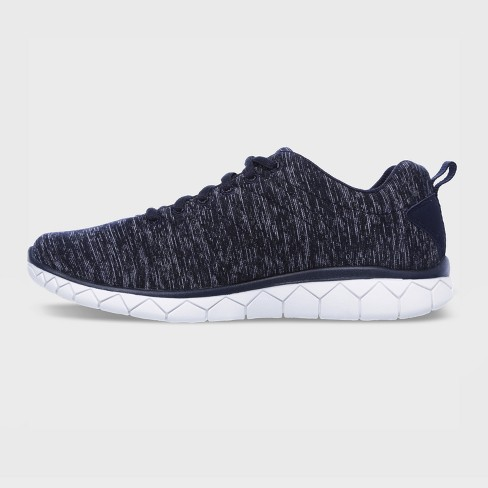 5b3d6da508 Women's S Sport By Skechers Resplendent Knit Athletic Shoes - Navy : Target