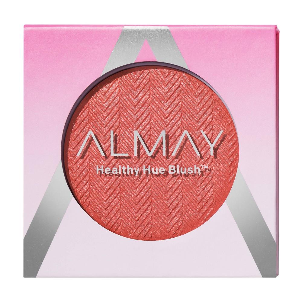 Image of Almay Healthy Hue Blush 200 So Peachy - 0.17oz