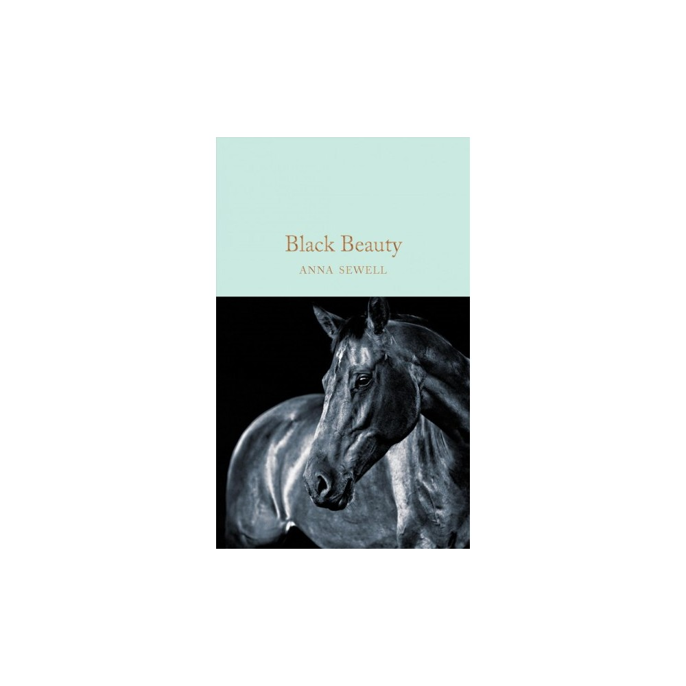 Black Beauty - Reissue by Anna Sewell (Hardcover)