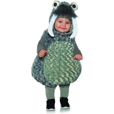 Underwraps Costumes Grey Walrus Belly Babies Toddler Costume