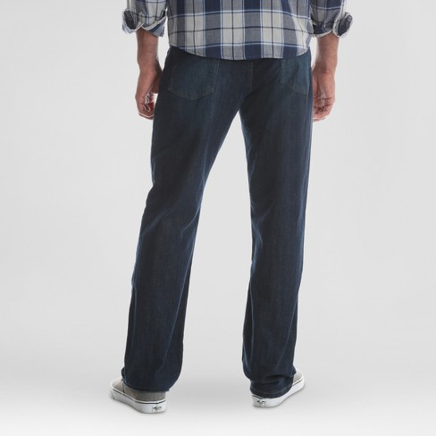 dfcc1a5f Wrangler® Men's Relaxed Fit Jeans With Flex : Target
