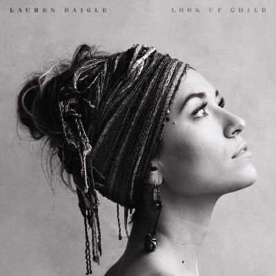 Lauren Daigle Look Up Child (CD)