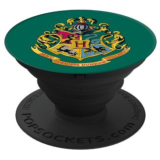 Popsockets Cell Phone Grip and Stand Harry Potter - Hogwarts