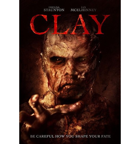 Clay (DVD) - image 1 of 1