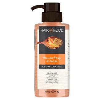 Hair Food Manuka Honey & Apricot Moisture Conditioner - 10.1 fl oz