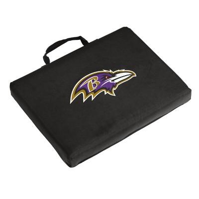 NFL Baltimore Ravens Bleacher Cushion