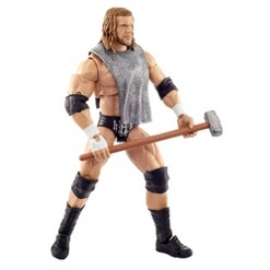 WWE Ultimate Edition Tripple H - Wave 3