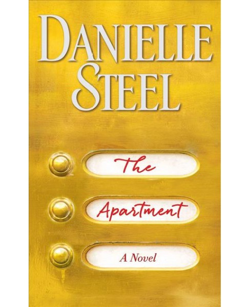 Apartment -  Abridged by Danielle Steel (CD/Spoken Word) - image 1 of 1