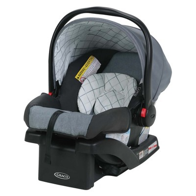 Graco Snugride Click Connect 30 Infant Car Seat - Whitmore