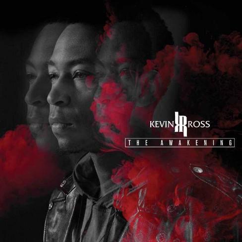 Kevin Ross - Awakening (CD) - image 1 of 1