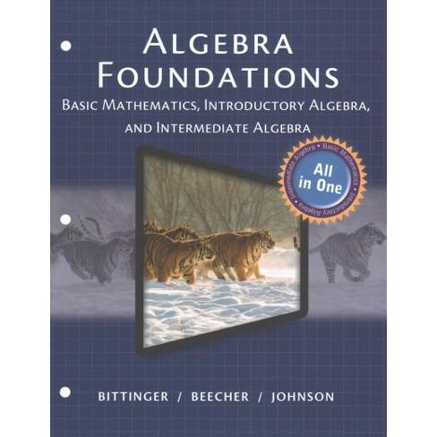 Algebra Foundations Mymathlab Student Access Card Basic