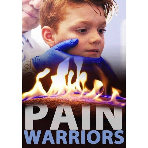Pain Warriors (DVD) - image 1 of 1