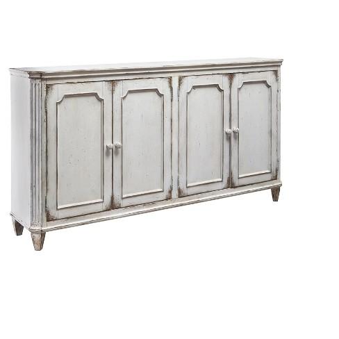 Decorative Storage Cabinets  NATURA  - Signature Design by Ashley - image 1 of 4